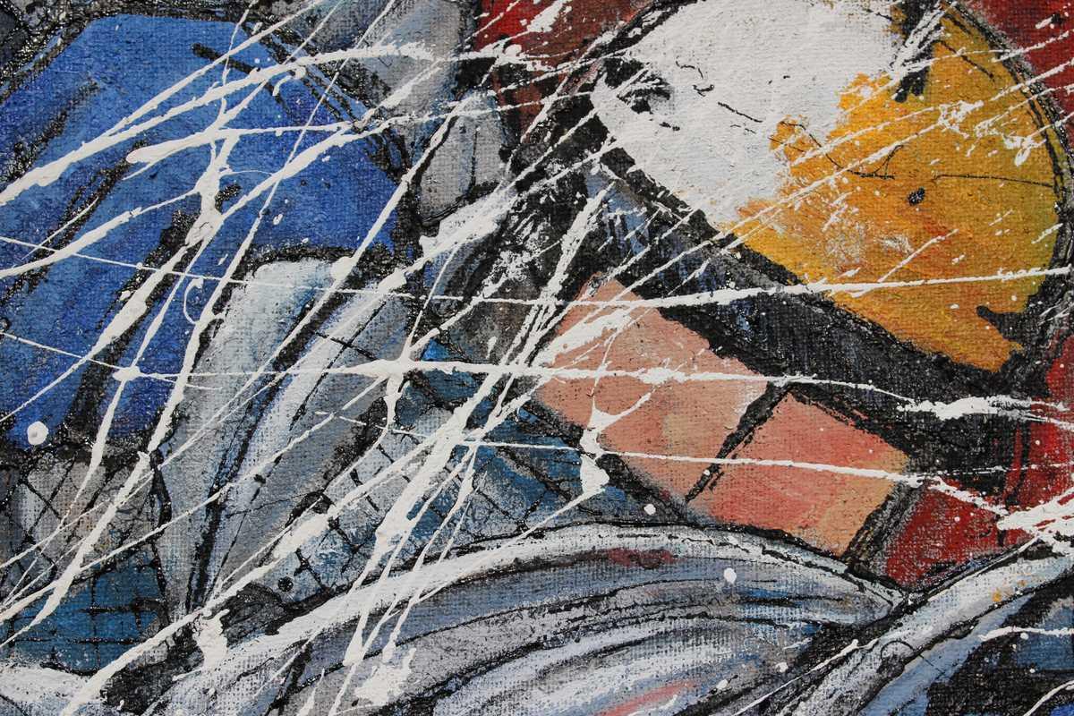 Peintures sur toile