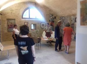 Exposition Groix  2018
