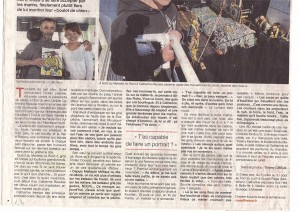 article ouest france2