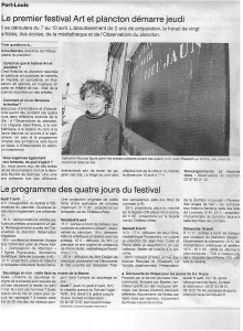 article cat festival art plancton s